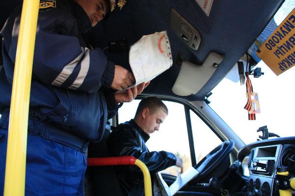 Штраф за отсутствие тахометра на грузовом автомобиле