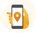 Смартфон как GPS